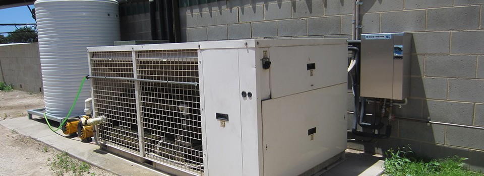 Thermal Recovery Systems Australia